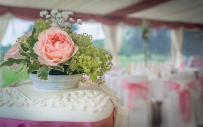 """Hochzeitstorten von """"My Wedding Cake"""""""