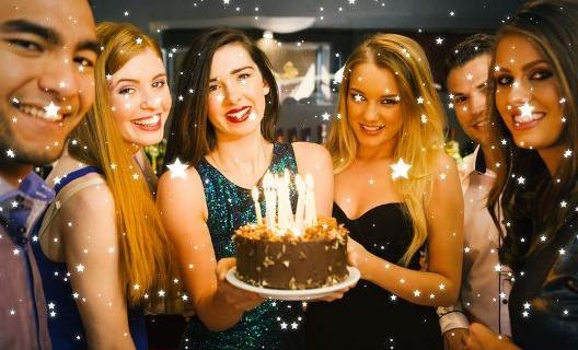 50. Geburtstagsparty organisieren – So wird das Fest zum Highlight