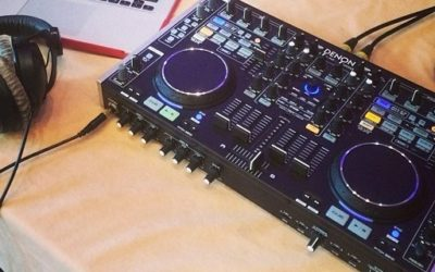 DJ Oliver neu auf Soundcloud