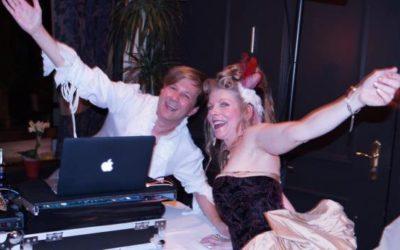 Kundenfeedbacks Hochzeits-DJ & Geburtstagsparty DJ