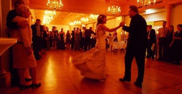 Musik für den Brauttanz