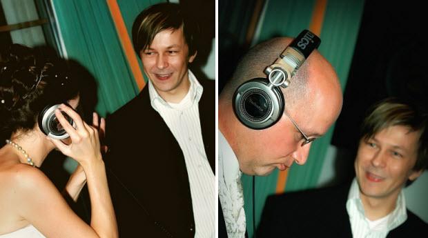 Dürfen Hochzeitsgäste beim DJ Musik wünschen?