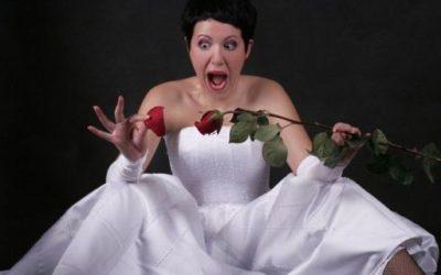 Ein Notfallset für Ihre Hochzeit