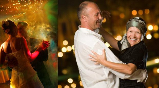 Tipps für Hochzeitspaare: Tanzkurse