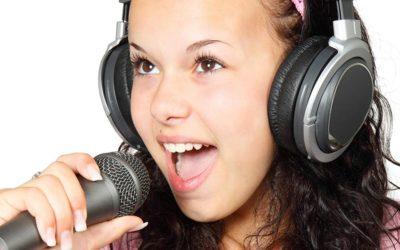 Karaoke DJ für Ihre Firmenfeier